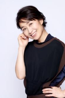 """長野里美、来年前期朝ドラ『ちむどんどん』出演 ヒロインの""""東京のおっかさん""""に"""