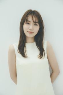 飯豊まりえ、来年前期朝ドラ『ちむどんどん』出演 宮沢氷魚の恋人で女性新聞記者役