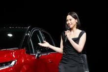 中谷美紀、海外生活のため運転免許取得 高速道路では「100キロくらい出せるように」