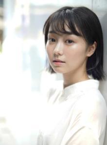 高田夏帆、来年前期朝ドラ『ちむどんどん』出演 ヒロイン・黒島結菜の友人役