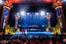 のん、初の長編監督作『Ribbon』上海国際映画祭で堂々ワールドプレミア ビデオメッセージ公開