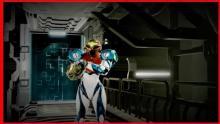 19年ぶり完全新作『Metroid Dread』 10月8日に発売決定