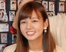 にわみきほ、夫・田中毅アナ&息子とリンクコーデ「幸せそうな家族写真」「オシャレ」