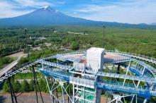 限られた人しか楽しめかった富士山の景色を一般公開へ 『FUJIYAMAタワー』今夏オープン