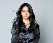 Koki,、ホラー映画で女優デビュー「素晴らしい機会を与えて頂けた事に本当に感謝」清水崇監督も期待