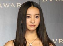Koki,モデルから女優へ 役に向き合い「一生懸命頑張りたい」