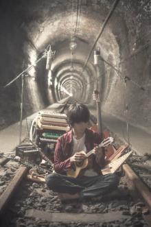 『青葉家のテーブル』トクマルシューゴによる劇中歌「このままじゃ」MV解禁