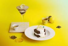 はちみつレモン×ほうじ茶の爽やかコラボ。京都の焙じ茶専門店「HOHO HOJICHA」に夏の新作がお目見え