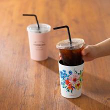 """Francfranc""""ルースト サーモタンブラー""""に新作が登場。コンビニコーヒーをカップごと保冷or保温できちゃう"""