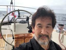 辛坊治郎、ヨット太平洋横断2ヶ月で達成 米・サンディエゴに到着