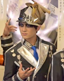 7ORDER・萩谷慧悟、舞台で新境地 演出家が賛辞「非常に頭の回転が速い」
