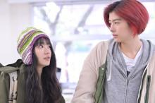 佐久間由衣主演映画『君は永遠にそいつらより若い』タイトルの意味がわかる【予告編】