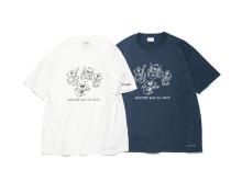 「FUJI ROCK FESTIVAL'21」と「Columbia」のコラボレーションTシャツ発売!