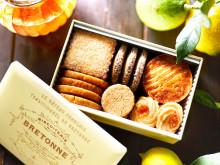 """限定クッキーも楽しめる!「ブルトンヌ」から夏にぴったりの新作""""シトロン缶""""が登場"""