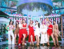 TWICE『SBS人気歌謡』新曲披露回をTELASAで最速配信 全カムバック集も