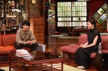 北村匠海、役者人生で一番の難役は「さんまさん」 今田美桜は博多弁披露で照れ笑い