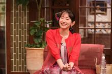 吉岡里帆、粋なプレゼントでさんまをメロメロに? 軽妙なかけあいも披露「セッションしているような感覚」