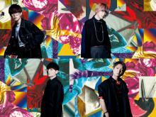 BLUE ENCOUNTの新曲、唐沢寿明主演『ボイスII』主題歌に決定「一切の妥協なく制作に挑みました」