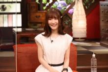 さんま先生、生徒・日高里菜に求婚「結婚しよう!」 色気&キュートな声に興奮「いいね!」