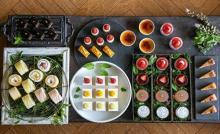 夏もいちごが楽しめるなんて。ホテルニューオータニ東京の人気ビュッフェが夏バージョンになって復活します