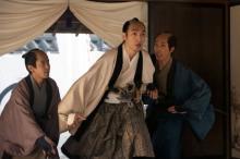 【青天を衝け】第19回「勘定組頭 渋沢篤太夫」あらすじ 家茂倒れ、慶喜が駆けつける