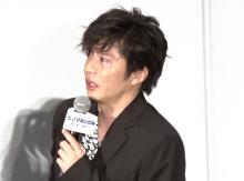 田中圭、サプライズに感涙「ちょっと無理だよ」 山田裕貴はもらい泣き