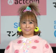 浜田ブリトニー、髪バッサリでボブスタイルに 「似合ってるー!」「色も可愛い~!」