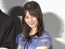 日向坂46小坂菜緒、サプライズメッセージ動画に「感極まって泣いちゃいそうに」