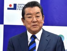 """加山雄三、""""エレキギターの神様""""寺内タケシさん追悼「また、一緒にエレキやりたかったよな」"""