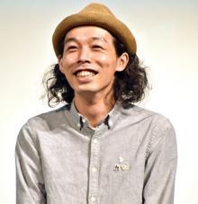 上田慎一郎監督『100ワニ』幻の実写構想 アニメ映画で異例の手法も「大変なことしかなかった」