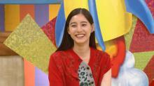 新木優子、ハロプロアイドル愛を熱弁「無条件に勇気を与え続けてくれる存在」