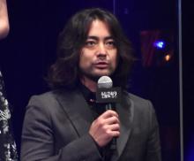 山田孝之、『全裸監督』完結に感慨「全世界配信、ナイスですね~」