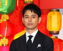"""妻夫木聡ら、渋谷スクランブル交差点を""""作っちゃった""""映画がまもなく公開「すごいお金のかけかただった」"""