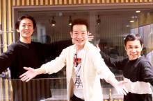 田原俊彦、ナイナイとラジオで生トーク 『歌謡祭』出演にも前向き「岡村がオファーしてくれたら」