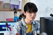【おかえりモネ】蒔田彩珠、清原果耶との関係性が役にも影響「お姉ちゃん感がすごくある」