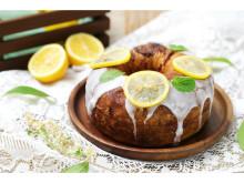 「ハートブレッドアンティーク」にレモンを使用した季節限定商品2種が登場!