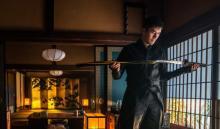 映画『G.I.ジョー』最新作、『るろ剣』谷垣アクションさく裂の予告映像 日本初解禁