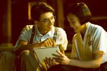 台湾映画『返校 言葉が消えた日』劇中映像を使った主題歌MV解禁