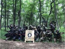 遊んで森林保全に貢献!栃木の広大な森林で楽しむサバイバルゲームイベント