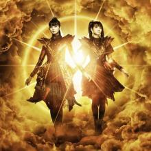 BABYMETAL結成10周年の集大成 日本武道館10公演映像&音源9・29同時発売