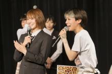 NMB48卒業生・木下百花、良い子すぎる後輩たちの「あかん新しい扉をめっちゃ開いた」