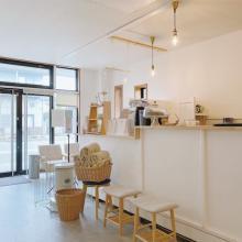 ほっと一息つける、あたたかい空間が心地いい。新潟「ホワイトバーチコーヒー」は癒しのオアシスでした