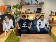 """さまぁ~ずMCの新トーク番組 初回ゲストは米倉涼子の""""紙"""""""