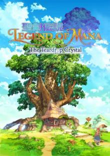 『聖剣伝説』シリーズ初のアニメ化決定 4作目『LOM』原作でティザービジュアル公開