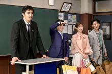 『ドラゴン桜』最終回は20.4% 全話二桁&最高視聴率で有終の美