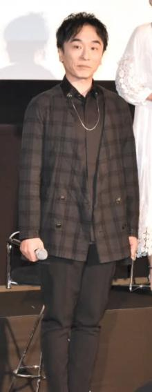 関智一、キャラの結婚祝福に照れ 『エヴァ』トウジ×ヒカリ…岩男潤子へ「僕たち幸せだね!」
