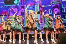AKB48、海外姉妹グループ7組とオンラインで共演「新しいステージに向かっていきたい」