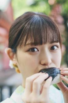 松村沙友理、卒業写真集のパネル展テーマは「次、○○?」 展示カット公開