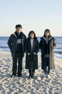 映画『アジアの天使』韓国キャストが明かす、池松壮亮&オダギリジョーの素顔