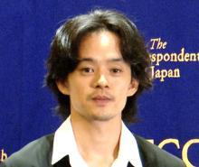 池松壮亮、天使のような子役・佐藤凌との共演で「扱いは簡単でした」